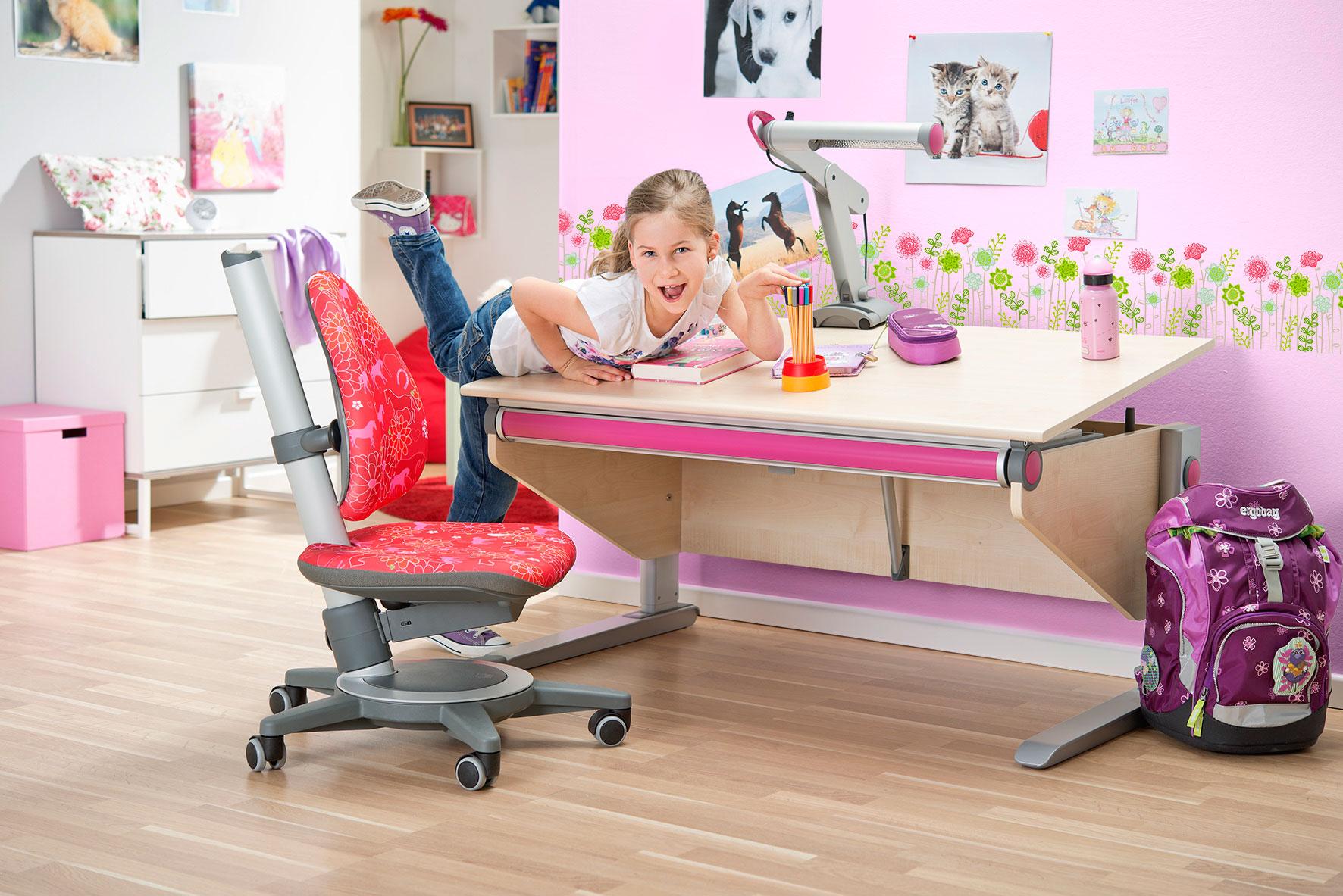 Варианты интерьера детских комнат: создаем стильную сказку (.
